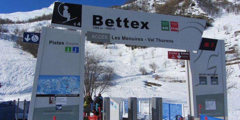 Chalets-Lacuzon-les-Menuires-départ-telesiege-le-bettex - Kopie